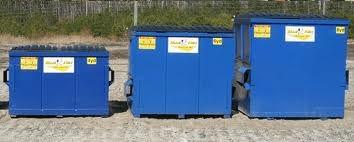 dumpster bins for rent in san antonio texas