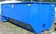 compact dumpsters for rent san antonio